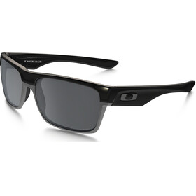 Oakley Twoface Polished Black/Black Iridium